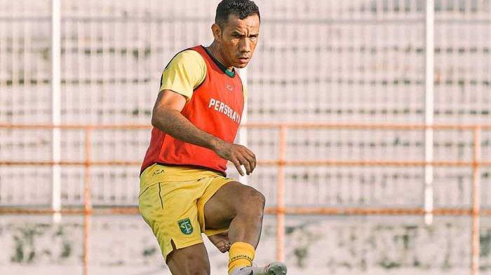 Tekad Jose Wilkson di Persebaya Surabaya Usai Tahu David da Silva Raja Gol Bajul Ijo