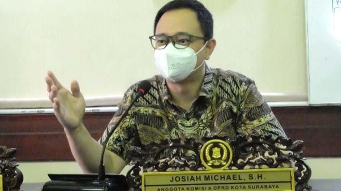Anggota Dewan Apresiasi Pemkot Surabaya Buka Layanan Kependudukan hingga Level Kelurahan