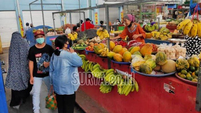 Putus Penyebaran Covid-19, Pemkot Malang Segera Launching Pasar Online