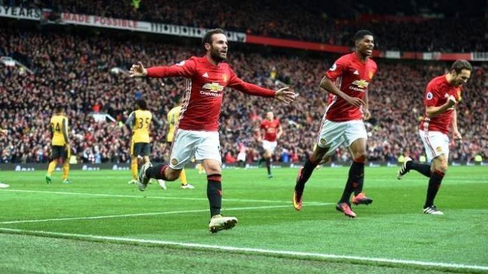 Juan Mata Beda Pendapat dengan Jose Mourinho, Katanya : Laga Lawan Liverpool yang Terbesar