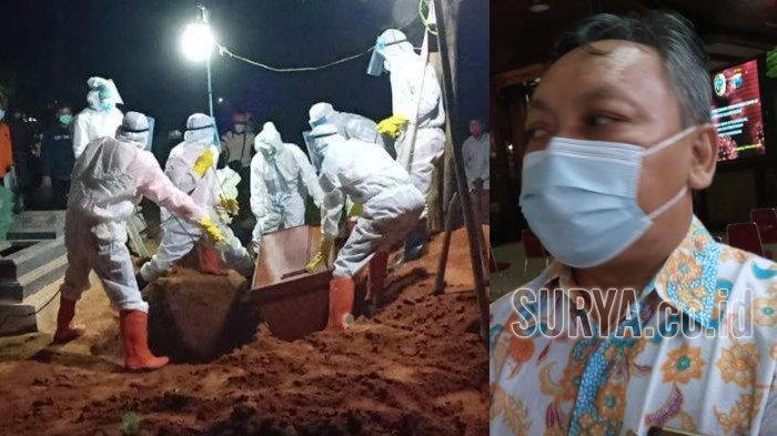 BREAKING NEWS - Seorang Dokter di Kabupaten Tulungagung Meninggal Dunia karena Covid-19
