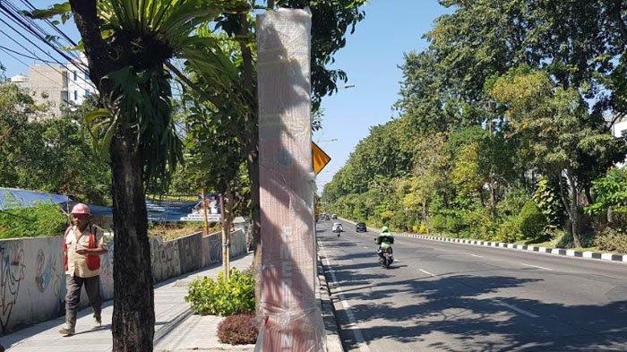 Emergency Panic Button di Enam Lokasi di Surabaya Siap Digunakan Akhir Juli