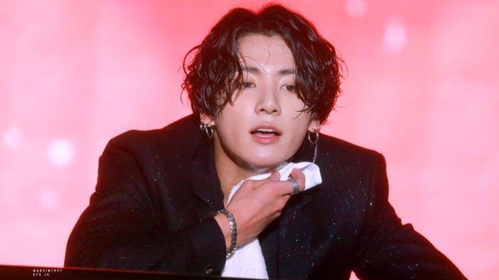 Jungkook BTS Jadi Perbincangan Setelah Muncul di Lotte Family Concert 2019, Lagi-lagi Soal Fisik