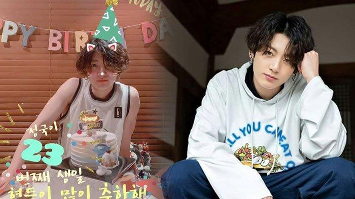 Jungkook Dapat Makian di Hari Ulang Tahunnya ke-22, Ungkit Soal Ucapan Terima Kasih Sang Idol
