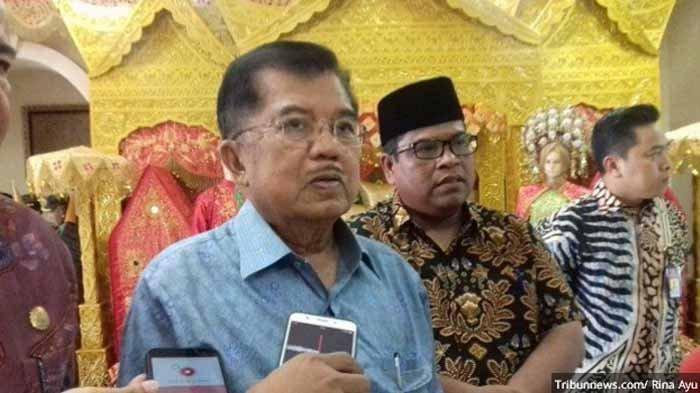 Sikap Ketua Dewan Masjid Jusuf Kalla Soal Masjid Wajib Tutup Saat Penerapan PPKM Darurat Jawa Bali