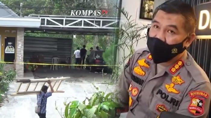 Pelaku Pembunuhan Ibu dan Anak di Subang Masih Misteri, Polisi Beberkan Alasannya