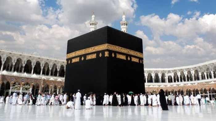 Alhamdulillah . . . Umrah Awal Ramadan 2021 Diperbolehkan, Ini Syarat Wajib Dipenuhi Para Jemaah