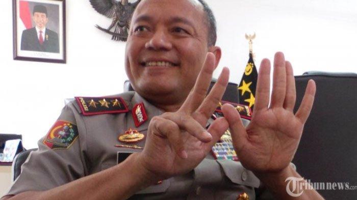 Biodata Komjen Arief Sulistyanto yang Jerat 159 Travel Ilegal Mau Mudik, Pernah Penjarakan 2 Perwira