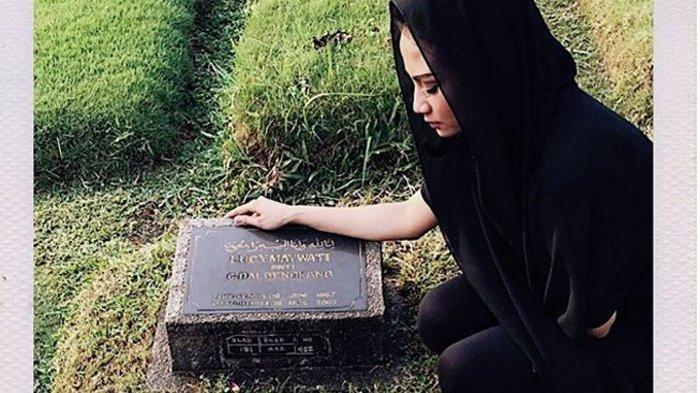 Kabar Duka Vanessa Angel, Bibi Ardiansyah Ungkap Kondisi Terkini Usai Pingsan & Reaksi Ayah