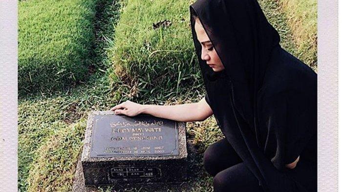 Kabar Sedih dari Vanessa Angel, Terungkap Alasan Bibi Ardiansyah Sang Pacar Meninggalkannya