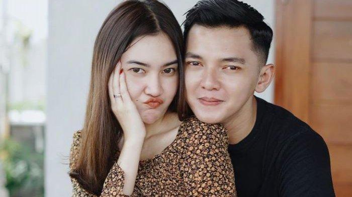 Kabar Terbaru Nella Kharisma, Istri Dory Harsa Ternyata Hamil 6 Bulan, Lihat Penampilannya Kini