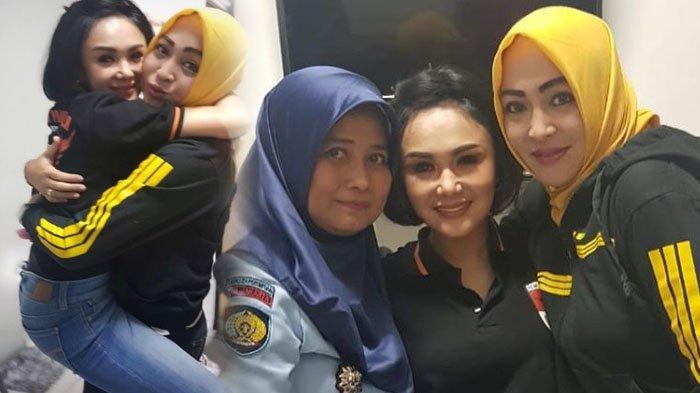 KABAR TERKINI Angelina Sondakh setelah 7 Tahun di Penjara, Yuni Shara Sebut Perempuan Luar Biasa