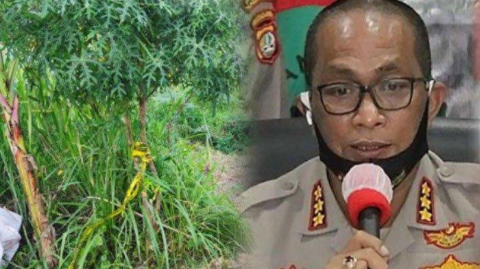 Sertu Yohan Lopo, Anggota TNI yang Jasadnya di Semak-semak ternyata Dibunuh, Polisi Tangkap 1 Orang