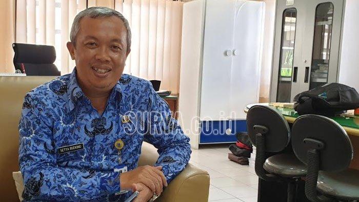 Dinas Kesehatan Jawa TimurTarget Tahun 2030 Kasus HIV/AIDS Turun