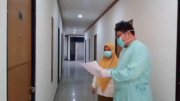 Upaya Sidoarjo Antisipasi Covid-19 agar Tak Melonjak seperti Virus Corona di Bangkalan