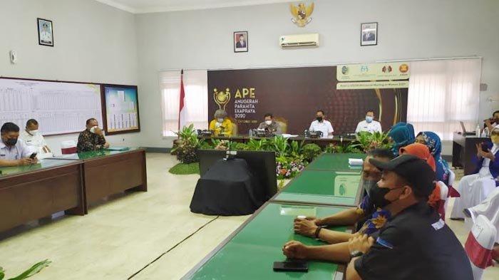 Dua Kali Kabupaten Tulungagung Mendapat Anugerah Prahita Ekapraya Kategori Utama