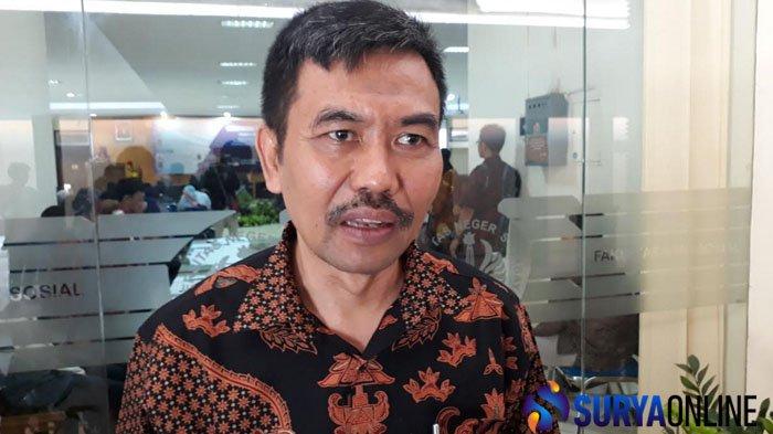 Prof Kacung Marijan : Cari Pemimpin yang Bisa Bekerja Sebagai Pengganti Risma
