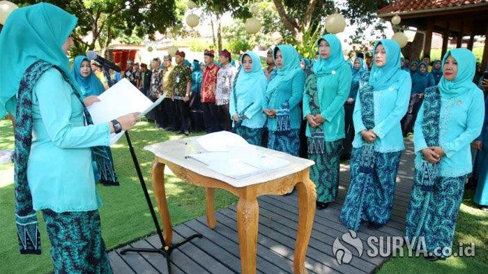 Kader PKK di Kabupaten Banyuwangi Diminta Aktif Jalankan Program Kesehatan Ibu Hamil