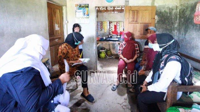 Di Kota Kediri, Ibu Hamil Resiko Tinggi Dapat Pendampingan Petugas Kesehatan
