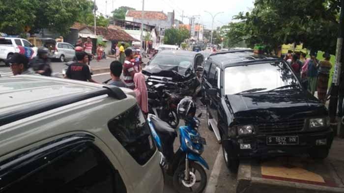 Teori Mengemudi 3 Detik:  Cara Aman Cegah Kecelakaan Serudukan Mobil