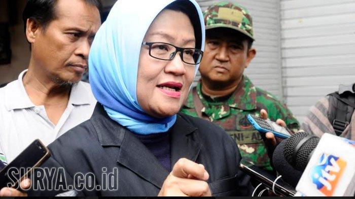 Jumlah Penderita Hepatitis A di Kota Surabaya Mengalami Penurunan