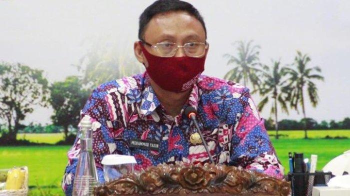 Dana Desa di Jawa Timur Tersalurkan 33,8 Persen, Ada 14 Desa Terkendala