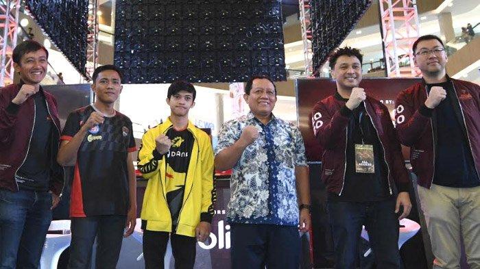 Pemkot SurabayaDukung Final Piala Presiden Esports 2020, Tahun ini Diikuti 177.098 Peserta