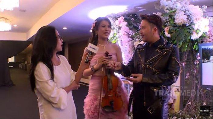Kado Mewah Jennifer Winarta Crazy Rich Surabayan di Ulang Tahun ke-17 Bikin Feni Rose Tercengang