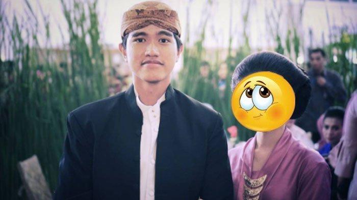Kahiyang dan Gibran Rakabuming Sudah Nikah, Inikah Gadis Cantik Calon Mantu Ketiga Presiden Jokowi?