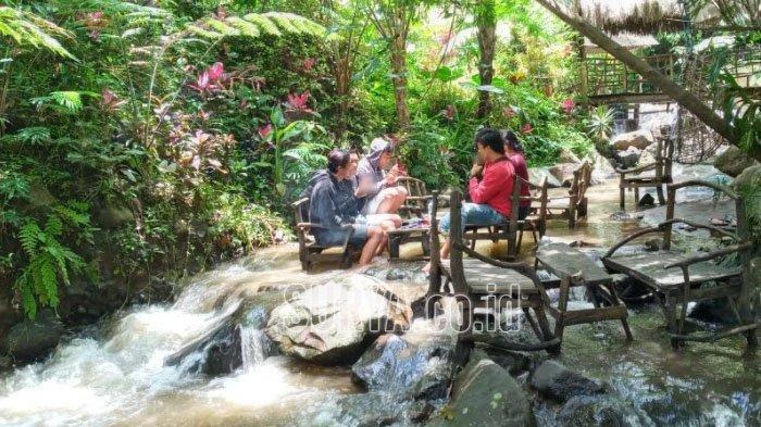 Sambang Wisata Ala Bupati Sanusi, Setiap Pekan Plesir ke Tempat Wisata di Kabupaten Malang