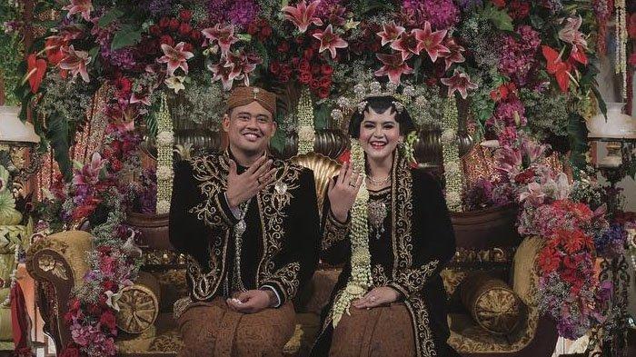 Jokowi Ngunduh Mantu, Warga Medan Rebutan Tawarkan Rumahnya, Ternyata Untuk . .