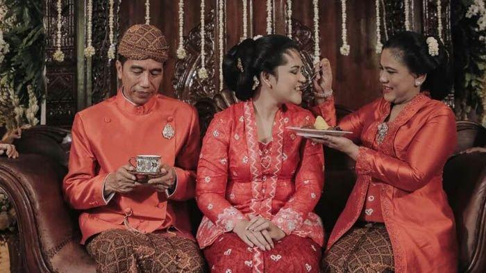 Fahri Hamzah Minta Pernikahan Kahiyang Ayu Dirayakan Sederhana, Begini Balasan Luhut