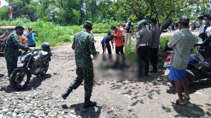 Terungkap Identitas Mayat Pria yang Tersangkut Kail Pemancing di Tulungagung, Warga Semarang