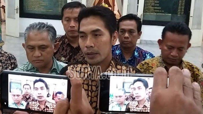 Pedagang Pasar dan Petani di Kabupaten Madiun Positif Covid-19, hingga kini Total 74 Kasus Positif