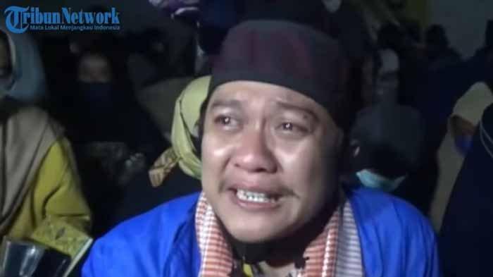 Hasil Labfor Pelaku Mengerucut dari 23 Saksi, Yoris Menangis, Yosef Kooperatif dan HP Amalia Dicari