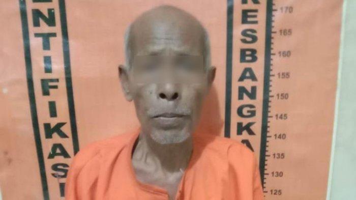 Kakek 70 Thn Bacok Menantu saat Lagi Sujud Salat di Bangkalan, Emosi Soal Uang Kiriman dari Malaysia