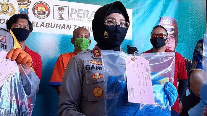 Polisi Bekuk Kakek Pedofil yang Cabuli 4 Anak di Surabaya Utara
