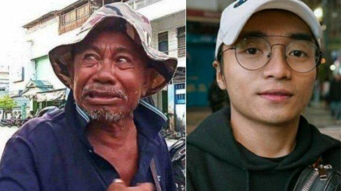 Kakek Pengemis yang Viral Dijambret Ditemukan Tewas, Taqy Malik Geram Padahal Sempat Diberi 200 Juta