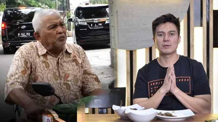 Klarifikasi Baim Wong Dianggap Tak Masuk Akal, Kakek Suhud Sebut Fakta Berbeda: Sakit Hati Saya