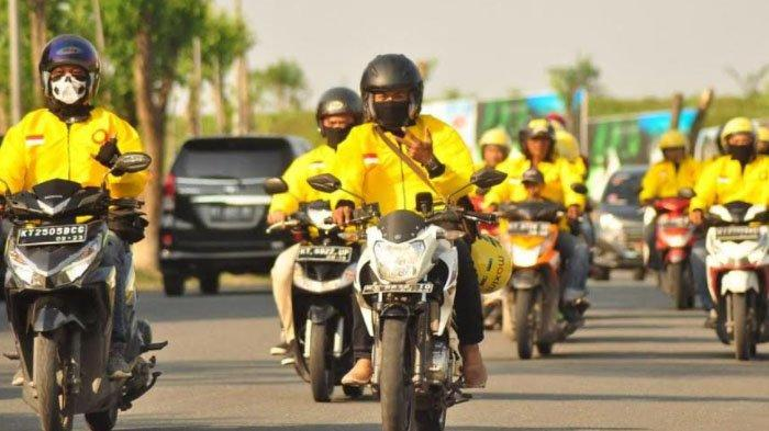 Perluas Layanan Untuk Wilayah Jawa Timur, Maxim Mulai Beroperasi di Kota Madiun dan Mojokerto