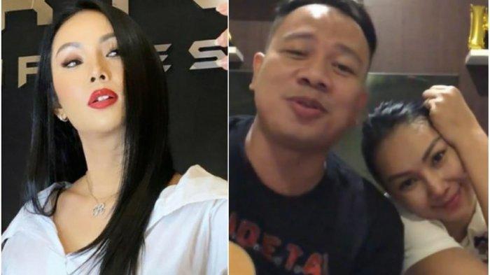Profil Kalina Ocktaranny Diisukan Pacar Baru Vicky Prasetyo, Mantan Suami Tak Hanya Deddy Corbuzier