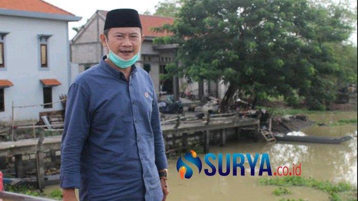 Profil dan Biodata Yuhronur Efendi yang Sementara Unggul Hasil Pilkada Lamongan 2020, Karier Moncer