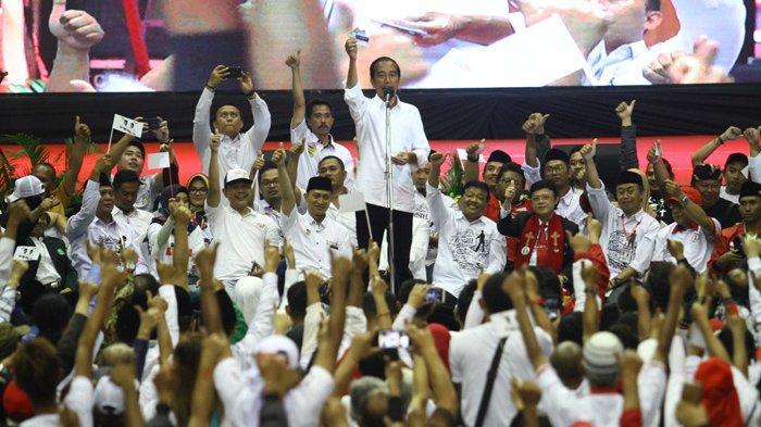 Wapres Menjawab Tuduhan Uang Jiwasraya Masuk ke Dana Kampanye Jokowi di Pilpres 2019