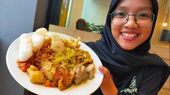 Nikmati Aneka Sajian Nusantara dalam Kampoeng Ramadhan Yello Hotel Jemursari Surabaya