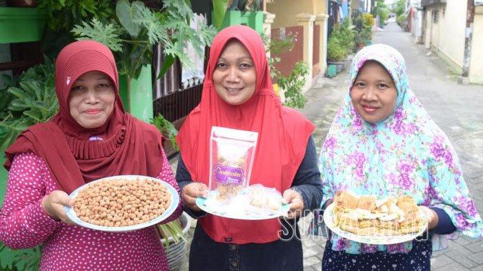 Lewat Bazar Hari Minggu, Warga Sepakat Bentuk Kampung Wisata Kuliner
