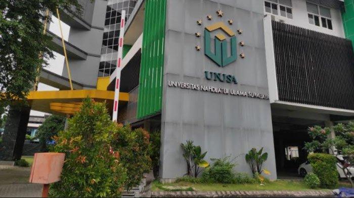 Jelang Penerimaan Mahasiswa Baru, PPG Universitas Nahdlatul Ulama Surabaya Raih Akreditasi B