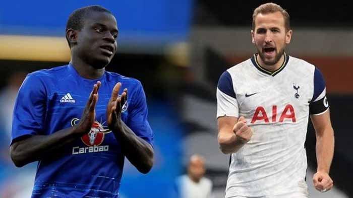 Timnas Prancis dan Inggris Diunggulkan di Bursa Taruhan Juara Euro 2020, Ini Daftar 10 Tim Favorit