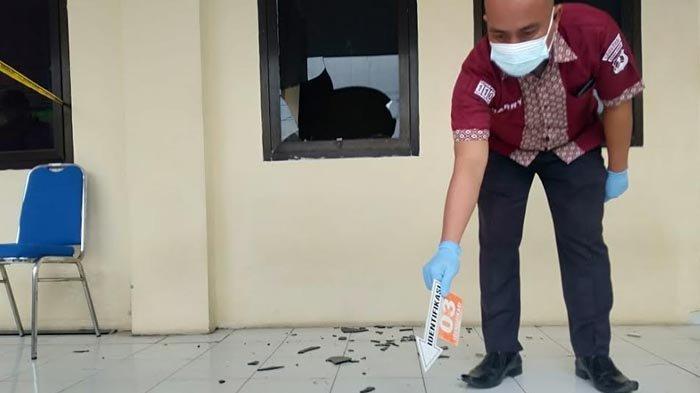 Kantor Kepalas Desa Mojosari Lumajang Diserang Orang Tak Dikenal, Diduga Bermotif Balas Dendam