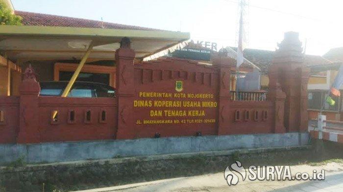 Pendaftaran Blt Umkm Di Kota Mojokerto Periode Ketiga Dibuka Hingga 25 November 2020 Surya