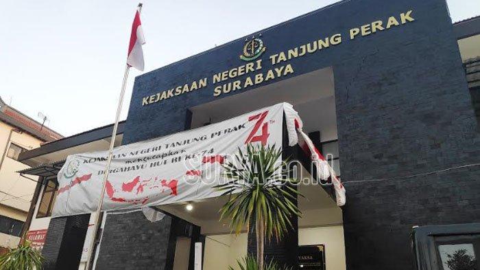 Warga Surabaya Utara Kini Bisa Ambil Bukti Tilang Lewat Kantor Pos Terdekat